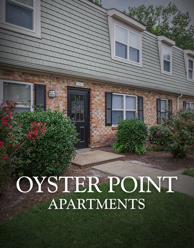 Oyster Point Apartments Property Photo